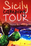 Sicily Camping Tour